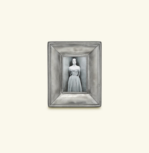 Match Pewter Como Rectangle Picture Frame Small