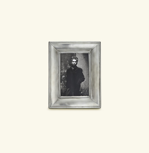 Match Pewter Como Rectangle Picture Frame Medium