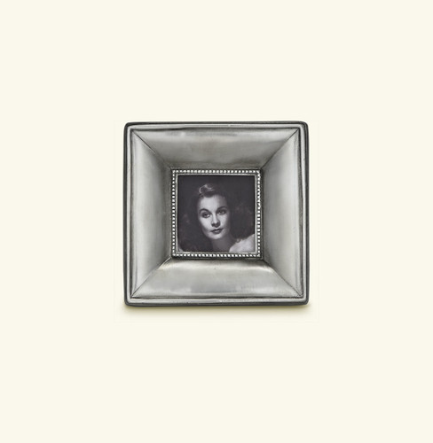 Match Pewter Como Square Picture Frame Small
