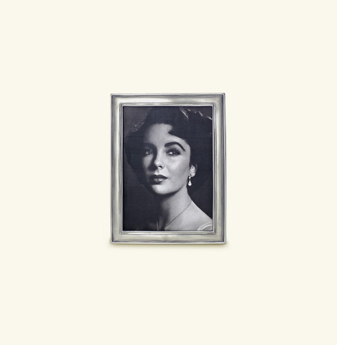 Match Pewter Lugano Rectangle Picture Frame Large