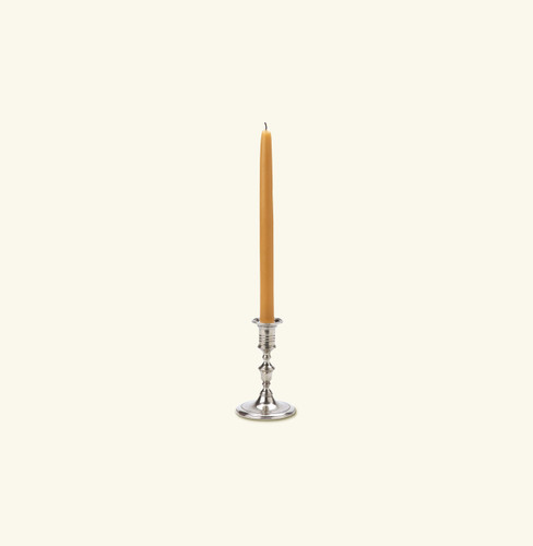 Match Pewter Prato Candlestick 786