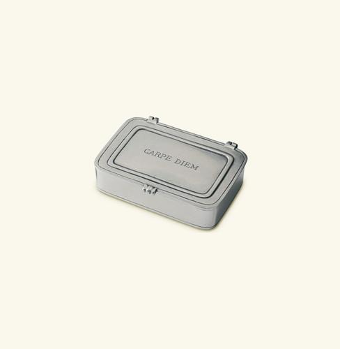 Match Pewter Carpe Diem Box Small 945.5