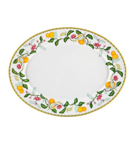 Vista Alegre Algarve Medium Oval Platter