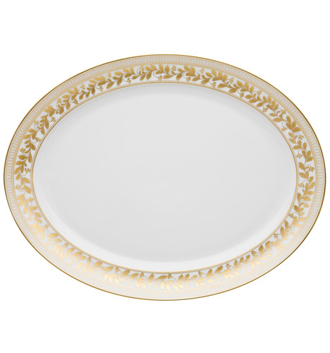 Vista Alegre Anna Small Oval Platter