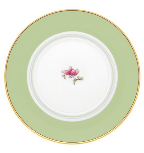 Vista Alegre Avalon Bread & Butter Plate Green