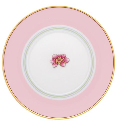 Vista Alegre Avalon Bread & Butter Plate Rose