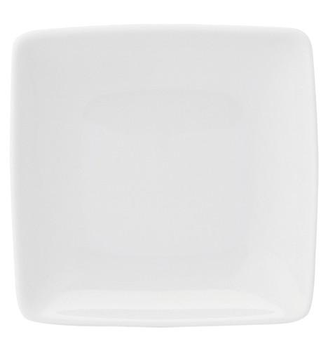 Vista Alegre Carre White Bread & Butter Plate