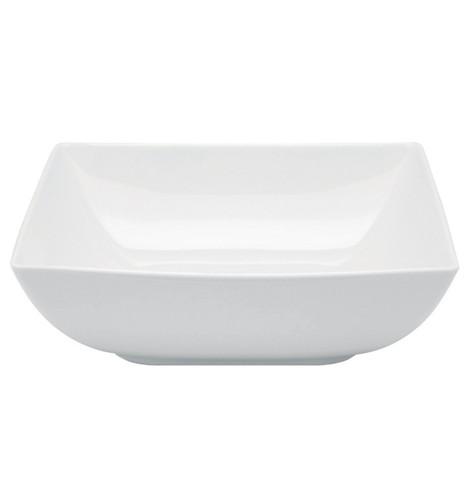 Vista Alegre Carre White Soup Plate