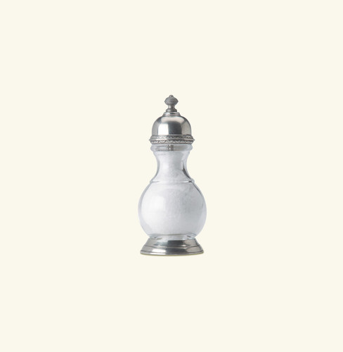 Match Pewter Lucca Salt Mill 1019