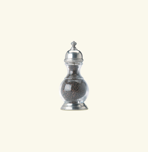 Match Pewter Lucca Pepper Mill 1020
