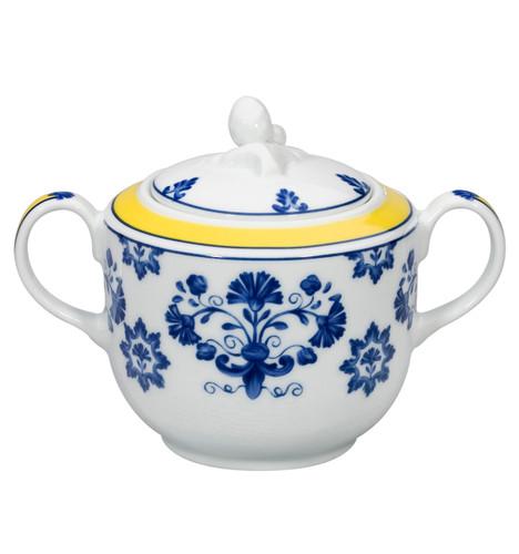 Vista Alegre Castelo Branco Sugar Bowl