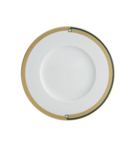 Vista Alegre Emerald Bread & Butter Plate