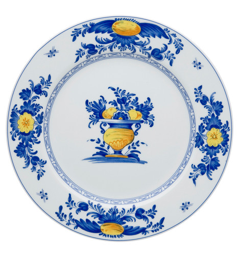 Vista Alegre Viana Dessert Plate