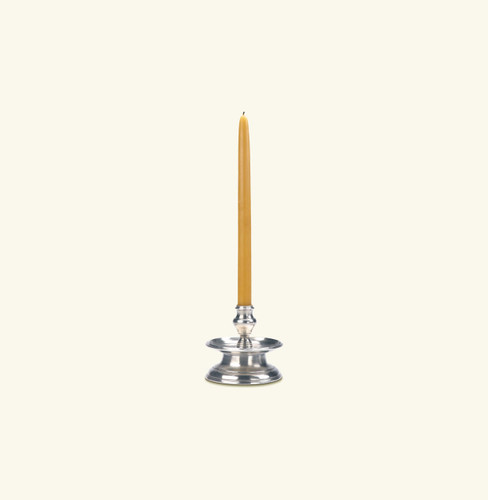 Match Pewter Taverna Candlestick a340.0