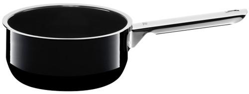 Silit Passion 1.3 qt Saucepan without lid 16 cm Black