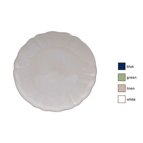 Casafina Bistro Dinner Plate Set of 4
