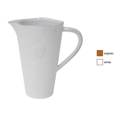 Casafina Forum Pitcher