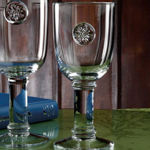 Casafina Glassware Wine Stem Meridian Set of 6