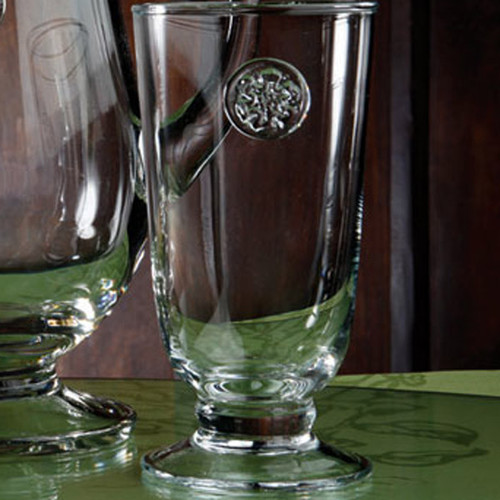 Casafina Glassware Tumbler Meridian Set of 6