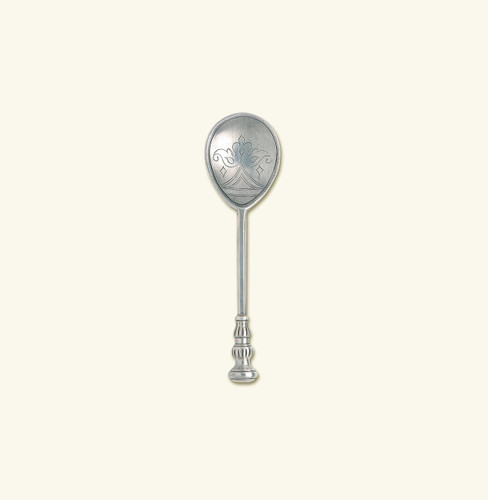 Match Pewter Cavalier Spoon a2995.0