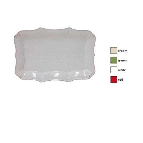 Casafina Vintage Port Rectangular Platter