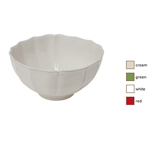 Casafina Vintage Port Large Serving Bowl