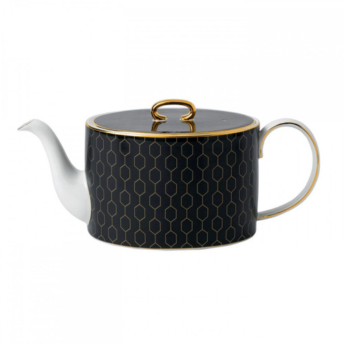Wedgwood Arris Accent Teapot
