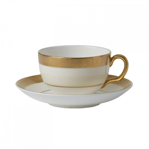 Wedgwood Buckingham Teacup