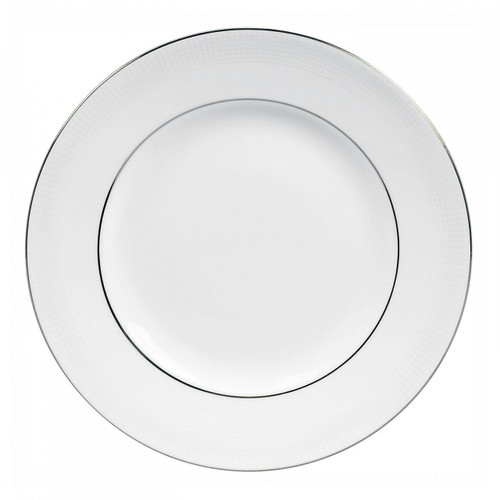 Vera Wang Blanc Sur Blanc Bread and Butter Plate 6 Inch