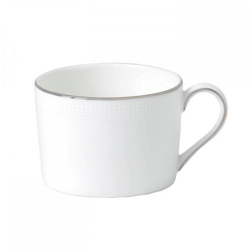 Vera Wang Blanc Sur Blanc Teacup Imperial