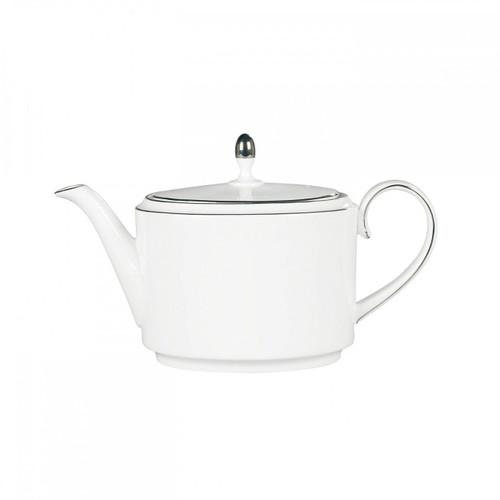 Vera Wang Blanc Sur Blanc Teapot 1.4 Ltr