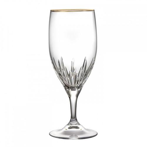 Vera Wang Duchesse Gold Iced Beverage