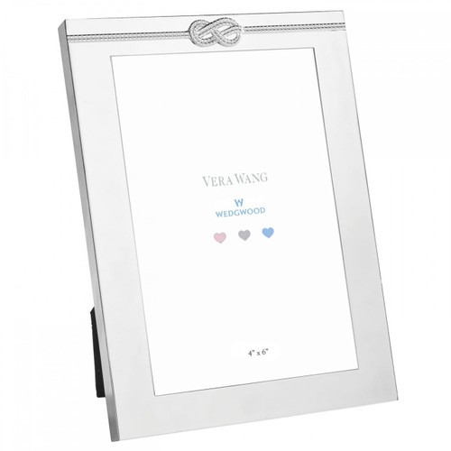Vera Wang Baby Collection Baby Picture Frame 4 x 6 Inch