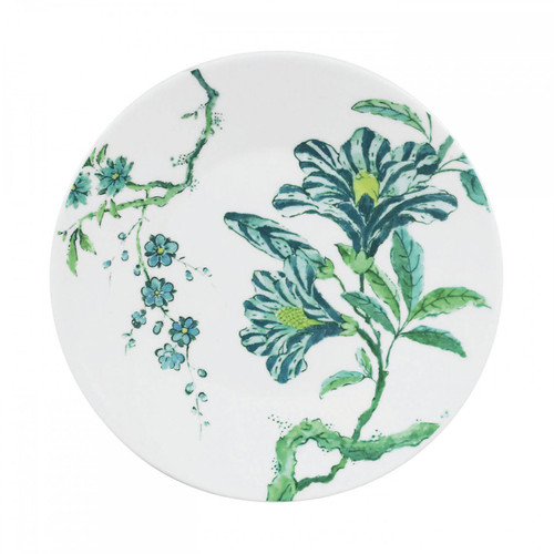 Wedgwood Jasper Conran Chinoiserie White Bread and Butter Plate 7 Inch