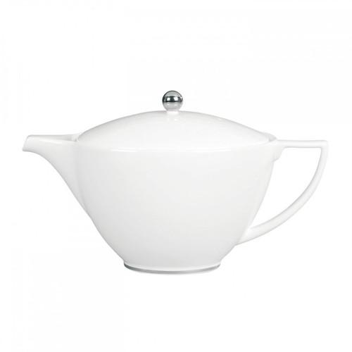 Wedgwood Jasper Conran Platinum Teapot 1.7 Pt