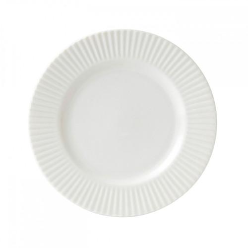 Wedgwood Jasper Conran Tisbury Salad Plate 9.1 Inch
