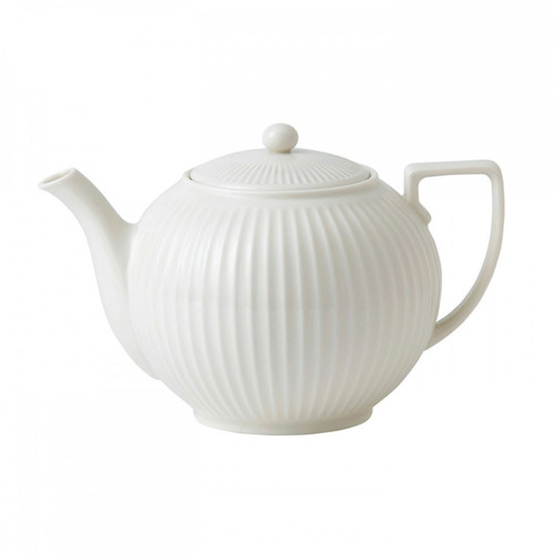 Wedgwood Jasper Conran Tisbury Teapot