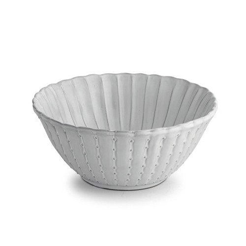 Arte Italica Bella Bianca Small Serving Bowl BBS1024