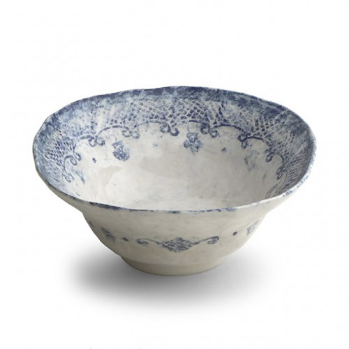 Arte Italica Burano Small Serving Bowl BUR3122
