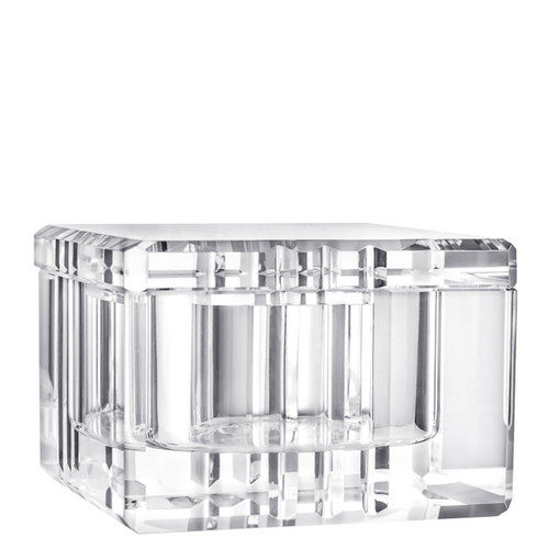 Orrefors Ice Box With Lid Small