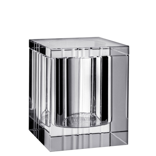 Orrefors Ice Box With Lid Large