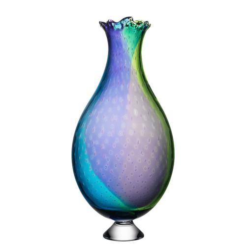 Kosta Boda Poppy Vase Large
