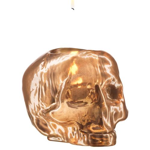 Kosta Boda Still Life Votive Copper MPN: 7061522 Designed by Ludvig Lofgren
