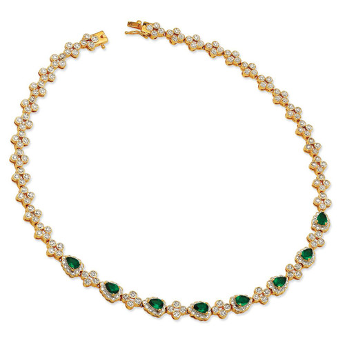 Jackie Kennedy First Lady 18 Inch Necklace