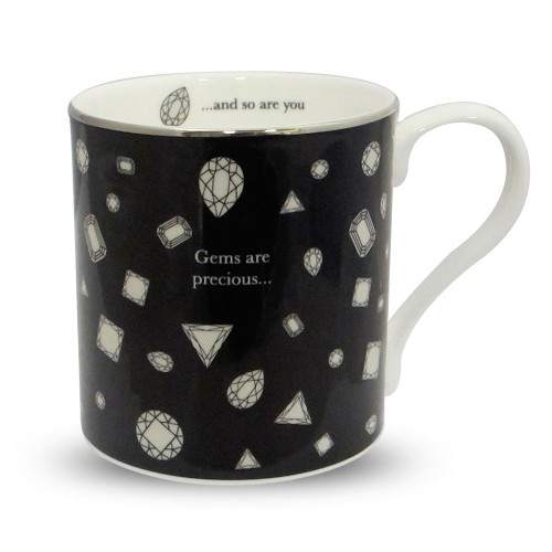 Halcyon Days Diamonds Mug BCGAP02MGP