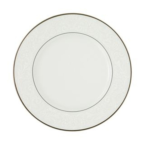 Waterford Barons Court Dinner Plate 10.75 Inch
