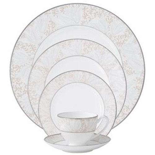 Waterford Bassano Five Piece Place Setting