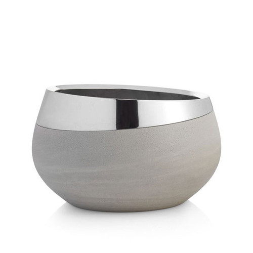 Nambe Forte  Bowl Medium MT0937