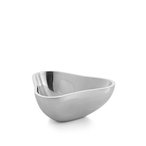 Nambe SixtyFive Tri Bowl Small 6 Inch MT0929