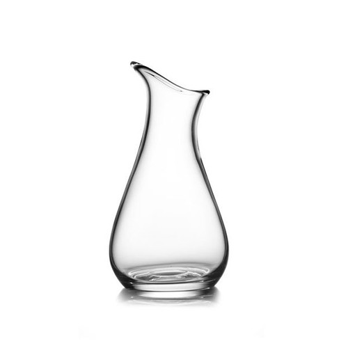 Nambe Moderne Art Vase Medium clear MT0983